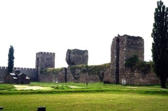 Smederevo Castle