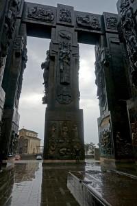 Tbilisis Stonehenge